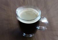 Kaffee: Nichts für Feiglinge