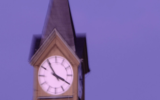 Pünktlichkeit: Eine Frage des Timings