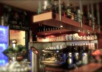 Italien: In der Bar nie der Erste