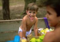 Rundum glücklich: Gute Stimmung lässt sich trainieren