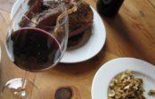 Grillen: Trockener Rosé geht immer